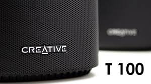 Обзор акустической системы <b>Creative T100</b> — i2HARD