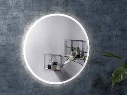 <b>Jacob Delafon Mirrors</b> EB1450-NF <b>Зеркало</b> настенное, с подсветкой