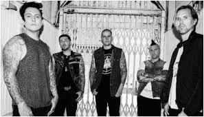 <b>Avenged Sevenfold</b> announce '<b>Diamonds</b> In The Rough' first digital ...