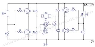 dc motor controller circuit diagram ireleast info dc motor controller circuit diagram the wiring diagram wiring circuit