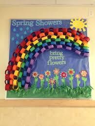 spring bulletin board bulletin boards