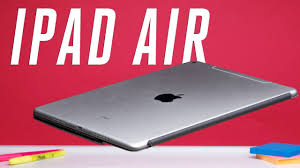 <b>iPad Air</b> 2019 review: happy medium - YouTube