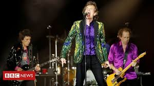 <b>Rolling Stones</b> warn Trump not to use their songs - or face legal action