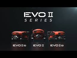 Introducing: <b>EVO</b> 2 Series - YouTube