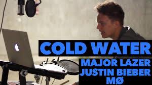Gambar terkait dari Lagu Major Lazer Ft. Justin Bieber & MO - Cold Water Mp3
