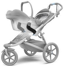 Купить <b>THULE Адаптер для автокресла</b> Maxi Cosi для коляски ...