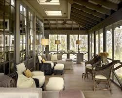 living room carolina design associates:  river porch  edceec  river porch