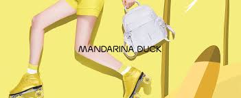 <b>MANDARINA DUCK</b> - GARDENIA