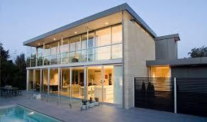 Modern House DesignModern House Design Glass Concrete Modern House