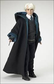 <b>Драко Малфой</b> - новая <b>кукла</b> от Tonner <b>Doll</b> Company из <b>Harry</b> ...