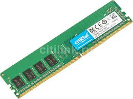 Купить <b>Модуль памяти CRUCIAL</b> CT8G4DFS824A <b>DDR4</b> - 8ГБ в ...