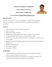 lecturer resume objective sample resume for teacher without lecturer resume objective sample resume resume sample for teaching