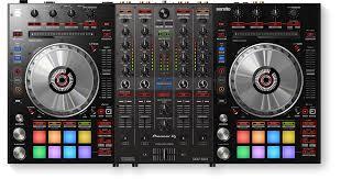 <b>DDJ</b>-<b>SX3</b> 4-канальный <b>DJ контроллер</b> для Serato DJ Pro (Черный ...