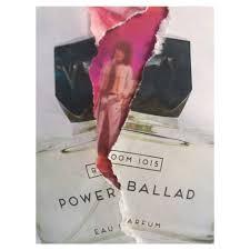 <b>Room 1015</b> - <b>POWER</b> BALLAD | Eau De Parfum. Do you remember...