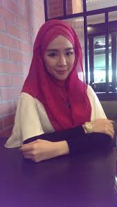 Image result for pemakaian tudung