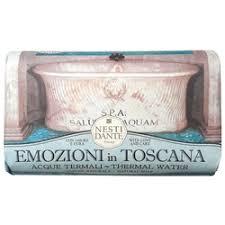 «<b>Мыло</b> Nesti Dante <b>Emozioni In</b> Toscana. Термальные источники ...