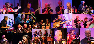 <b>Route 66</b> Big Band – Music through the ages