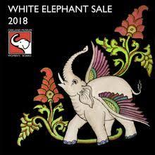 White <b>Elephant</b> Sale: Home