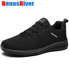 New <b>Four Seasons</b> Mesh <b>Men</b> Flats Casual <b>Shoes</b> Comfortable With ...