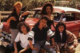Image result for 1990s chicanas