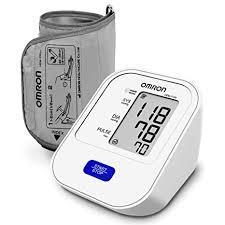 Omron HEM 7120 Fully <b>Automatic Digital Blood Pressure</b> Monitor ...