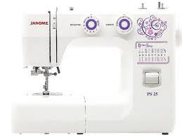 Швейная машинка HF27 - Сантехника