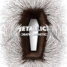 Metallica - <b>Death Magnetic</b> - Encyclopaedia Metallum: The Metal ...