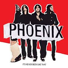 <b>Phoenix</b> - <b>It's Never</b> Been Like That [Vinyl] - Amazon.com Music