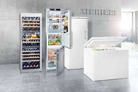 Bring out the best of your groceries - Liebherr