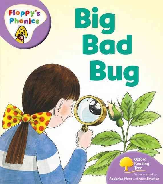 Image result for big bad bug