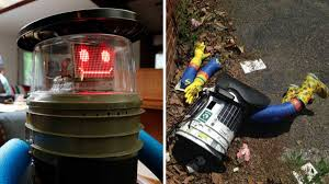 don t you dare blame philadelphia for hitchbot s death newsworks after more than a year of intercontinental travel canadian social experiment hitchbot met an untimely