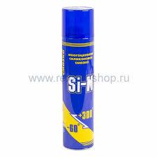 Силиконовое <b>масло Rexant Силиконовая смазка</b> спрей 09-3948