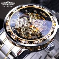 <b>Winner</b> Mechanical <b>Watch</b>