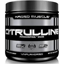 สินค้านำเข้า   Kaged Muscle, <b>Citrulline</b>, <b>Unflavored</b>, <b>7.05</b> oz (200 g ...
