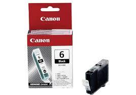 Струйный <b>картридж Canon BCI-6Bk</b> купить недорого в Минске ...