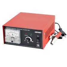 Зарядное <b>устройство Skyway S03801002</b> – цены и скидки
