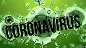 A loss of taste and <b>smell</b>: the new coronavirus symptom?
