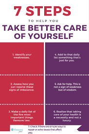 steps to take better care of yourself and your smile hispana 7 steps to take better care of yourself