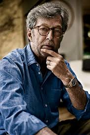 <b>Eric Clapton</b> on Addiction, Cream, the Future of the Guitar - Rolling ...