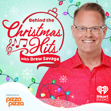 Behind The Christmas Hits with Drew Savage