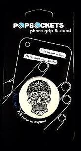 Authentic <b>Popsockets</b> Skull Tattoo <b>PopSocket Pop Socket</b> Phone ...