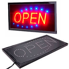 2019 New <b>Bright Animated Motion</b> Running Neon LED Sign ...