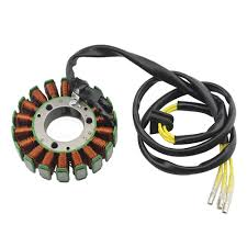 <b>Motorcycle Magneto Generator Stator Coil</b> For Suzuki GS250T ...