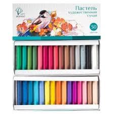 Купить <b>пастель и мелки</b> для рисования недорого в интернет ...