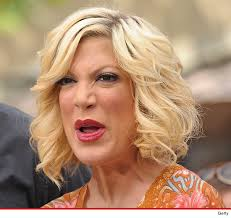 Tori Spelling — Keep Your Millions — I'm Not Showing My Hoo-Ha - 1031-tori-spelling-getty-3