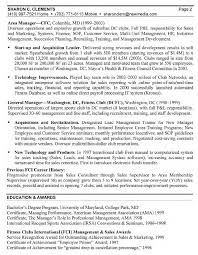 general manager resume sample resume templates general manager resume sample