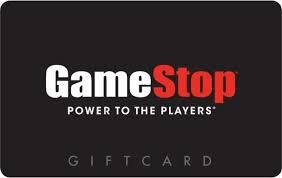 GameStop Gift Card | Kroger Gift Cards