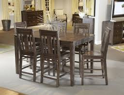 tall dining chairs counter:  dining table solid wood counter height dining table round tall dining table great tall