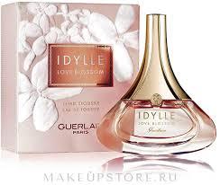 <b>Guerlain Idylle</b> Love Blossom - <b>Туалетная вода</b>:купить с доставкой ...