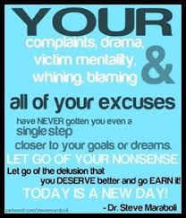 My Challenge to CHANGE | I am going to work hard today and be the ... via Relatably.com